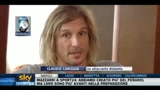 05/08/2011 - Caniggia: Doni  deluso per la situazione