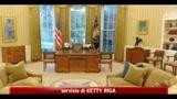 Default, Casa Bianca pubblica foto delle ore della trattativa