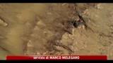 Nasa: acqua salata allo stadio liquido sulla superficie di Marte