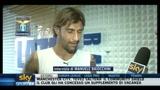 Lorik Cana, il nuovo guerriero della Lazio