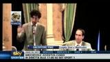 05/08/2011 - Processo scommesse, parlano le difese di Doni e dell'Atalanta