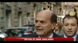 05/08/2011 - Crisi, Bersani: 5 punti per rilanciare l'economia