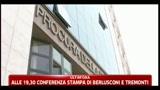 P4, Riesame: Alfonso Papa resta in carcere