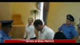 05/08/2011 - Ucraina, arrestata ex Premier Iulia Timoshenko