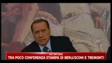 05/08/2011 - Berlusconi: introdurre in Costituzione equilibrio di bilancio