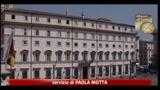 06/08/2011 - Manovra anticipata, pareggio di bilancio nel 2013
