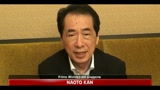 06/08/2011 - Giappone, Naoto Kan, prima di Fukushima ritenevo il nucleare una valida opzione
