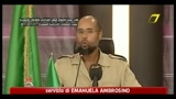 06/08/2011 - Libia, Tripoli smentisce alleanza con integralisti