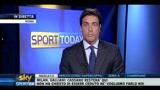 Calcio scommesse, le richieste di Palazzi