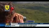 Alonso in vacanza in montagna: Proviamo a vincere il più possibile