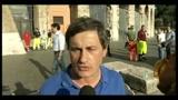 Alemanno: bomba è stato falso allarme