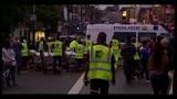 Londra, disordini e saccheggi in diverse zone della città