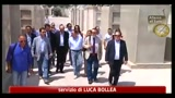 Crisi, Bersani: vogliamo verità su richieste Bce a governo