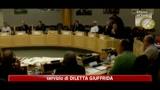 Crisi, G7: pronti a intervenire, positive misure di Italia e Spagna