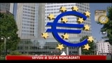 09/08/2011 - Trichet: la Banca Centrale Europea sta comprando titoli di Stato