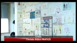 Viterbo, abusava delle nipotine: arrestato 72enne