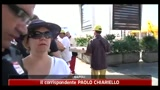 10/08/2011 - Napoli, frutta gratis ai turisti in partenza per le isole