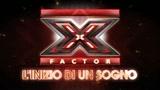 11/08/2011 - X Factor l'inizio di un sogno: Francesco