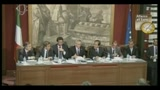 11/08/2011 - Sciopero, Bersani, senza equit Cgil non sar sola