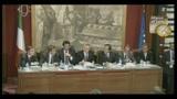 Sciopero, Bersani, senza equità Cgil non sarà sola