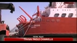 12/08/2011 - Peschereccio affondato, arrestati due marinai nave cargo