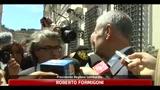 Tagli a enti pubblici, Formigoni: federalismo è scomparso
