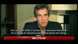 12/08/2011 - Ben Stiller, il nome della Aniston per sua fondazione benefica