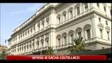 12/08/2011 - Bankitalia: nuovo record debito pubblico