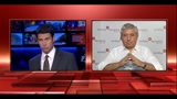 12/08/2011 - Antonio D'Amato a Sky TG24