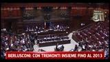 Napolitano firma la manovra, oggi in Gazzetta Ufficiale