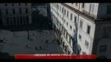 14/08/2011 - Crisi, decreto: tagli a ministeri e enti locali