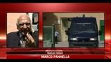 Carceri, Pannella in sciopero totale fame e sete
