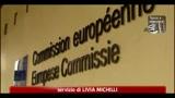 Crisi, martedi a Parigi incontro Merkel-Sarkozy