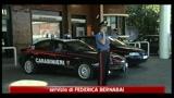15/08/2011 - Omicidio Roma, si cercano complici de 63enne arrestato