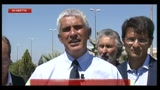 Casini: tassa solidarietà è iniqua, occorre toglierla