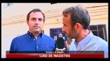 Manovra, De Magistris: iniqua e ingiusta, non rilancia l'economia