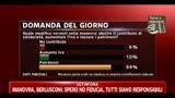 Manovra, Formigoni: tagli a enti sono da partito statalista