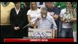 16/08/2011 - Manovra, Bossi insulta Brunetta: non rompere i...