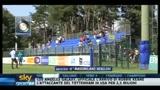 16/08/2011 - Inter, Ferragosto senza Eto'o