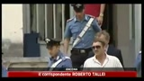 16/08/2011 - Melania, fissata per luned udienza al riesame per Parolisi
