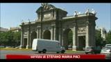 16/08/2011 - Gmg a Madrid, giovedì arriverà il Papa