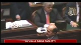 16/08/2011 - Manovra, Bersani: su fiducia Berlusconi ci ripenser