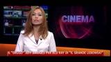 il Drugo, Jeff Bridges per Blu Ray di Il Grande Lebowski