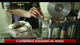 Napoli, Gdf scopre fabbrica di monete false da 1 euro