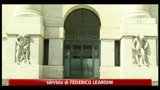 17/08/2011 - Corre Piazza Affari, effetto manovra su finmeccanica
