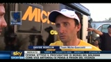18/08/2011 - Ciclismo, intervista a Davide Rebellin