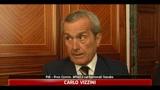 Manovra, Vizzini: audace colpo verso chi paga le tasse