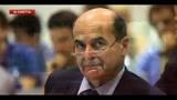 Bersani a Sky TG24: sì a tassa su transazioni finanziarie