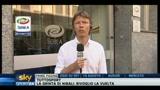19/08/2011 - Milano, Lega calcio: oggi si discuterà dello sciopero