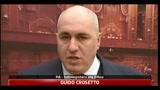 Pensioni, Crosetto: c'è spazio per accordo con Bossi